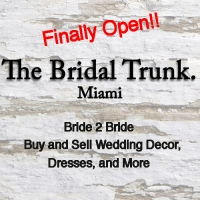 The Bridal Trunk Miami